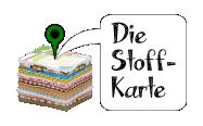 Stoff-Karte